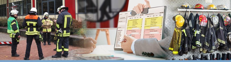 Software für Schichtplan, Ressourcen und Funktionen einteilen