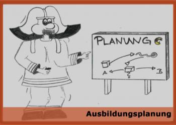 Ausbildung planen – verwalten – dokumentieren