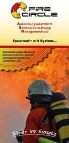 Feuerwehr mit System, Möglichkeiten zur Stärkung