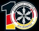 VFDU Rescue Challenge für Technische Hilfeleistung bei Feuerwehren