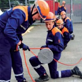 Jugendfeuerwehr Fortbildung für Jugendwarte