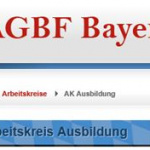 AGBF Bayern, Feuerwehr Arbeitskreis, FireCircle Fachvortrag