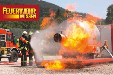 E-Learning, Feuerwehr Wissen