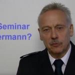 PSNV Seminar mit Günter Nuth