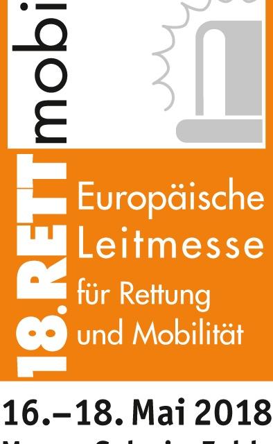 Messe Rettmobil in Fulda