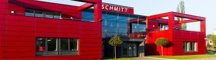 Schmitt neuwied Ausbildung Motivation