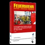 Unfallverhütungsvorschriften Feuerwehr