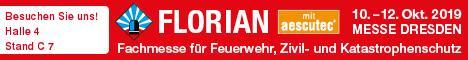 Messe Florian in Dresden