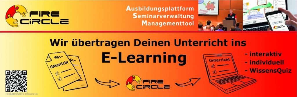 Präsenzseminar in E-Learning wandeln