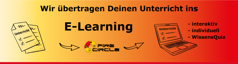 E-Learning Feuerwehr