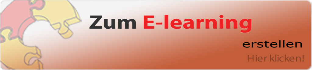 E-Learning individuell erstellen