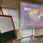 Photovoltaikanalgen Feuerwehr löschen